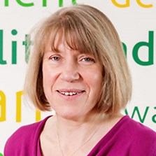 NWF CEO Susan Barratt